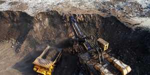 Минэнерго России не собирается ограничивать экспорт угля