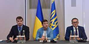 Украина призвала США ввести всеобъемлющие санкции против России