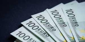 ЦБ РФ: официальный курс евро на выходные и понедельник снизился до 82,73 рубля