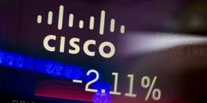 Котировки американских IT-компаний рекордно падают