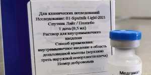 Попова допустила введение обязательной вакцинации в регионах