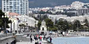 Ростуризм рассказал о мерах поддержки туристической отрасли