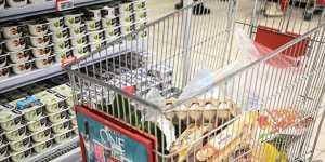 Власти сравнили рост цен на продукты в России со среднемировым