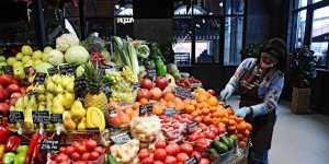 Каждый третий россиянин присматривается к веганству или вегетарианству