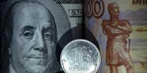 Рубль прибавляет на дорогой нефти и итогах саммита Россия-США