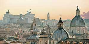 Госдолг Италии достиг нового исторического максимума