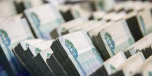 Рубль растерял часть дневного роста к доллару и евро