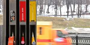 Госдума скорректировала демпфер для сдерживания цен на топливо