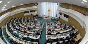 Сенатор Владимир Джабаров заявил, что Россия ответит на новые санкции Вашингтона
