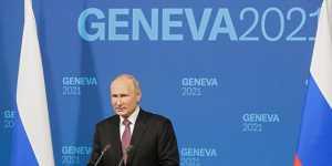 Путин оценил проблемы в торговых отношениях с США