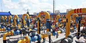 """В """"Газпроме"""" заявили о низком уровне газа в хранилищах Европы"""