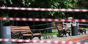 Что следующее? В Москве вводятся  новые ограничения по COVID