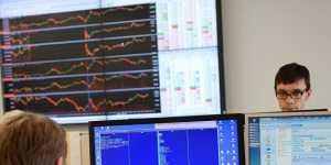 Акции ТМК взлетели более чем на 25% на рекомендации совета директоров компании по дивидендам