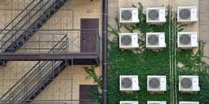 Аномальная жара вынудила россиян тратить больше электричества
