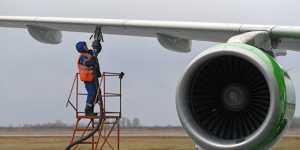 Минэнерго считает рабочей формулу демпфера для авиакеросина