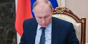 Пресс-секретарь президента Песков: самоизоляция не отражается на сути рабочего процесса Путина