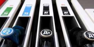 Биржевая цена бензина Аи-95 обновила рекорд в РФ и достигла 60 570 рублей за тонну
