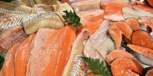 Таможня Китая на неделю приостановила прием грузов двух компаний РФ из-за COVID на упаковках с рыбой