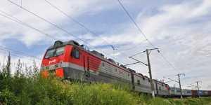 РЖД приступили к вывозу грузов, задержанных в пути из-за ЧС на Транссибе в Забайкалье