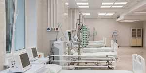 Сеть частных клиник EMC в первом полугодии увеличила выручку на 18,3%, до 134,3 миллиона евро