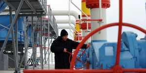 """Экс-депутат Рады Мураев: декарбонизация Европы выгодна и """"Газпрому"""", и Украине"""