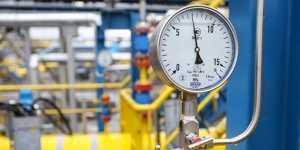 ICE Futures: цена фьючерсов на газ в Европе снизилась до примерно $1100 за тысячу кубов