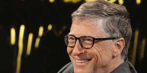 Билл Гейтс заключил сделку с Великобританией на 400 миллионов фунтов в сфере чистой энергетики