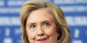 Клинтон призвала готовиться котказу Трампа уходить споста президента