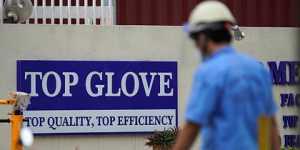 Крупнейший вмире производитель перчаток стал рассадником заразы