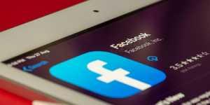 Facebook пострадает из-за восстановления мировой экономики