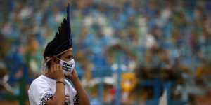 В Бразилии за сутки выявили более 26 тысяч случаев COVID-19