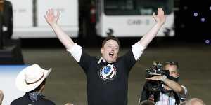 Маск опередил Баффета в рейтинге миллиардеров Bloomberg