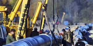 """Польша попросила приостановить транзит нефти по нефтепроводу """"Мозырь-Брест"""""""