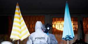 Полиция задержала подозреваемых в ограблении сокровищницы в Дрездене