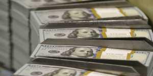 Байден представил план стимулирования экономики США в $1,9 трлн