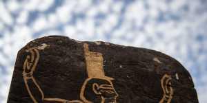Египет объявил о новых крупных археологических находках близ Каира