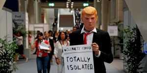 Республиканцы не будут предлагать Трампу баллотироваться в президенты