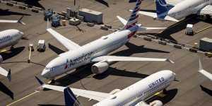 США и ЕС договорились урегулировать торговые споры вокруг Airbus и Boeing
