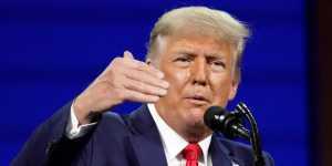 Трамп призвал Байдена вывести военных из Афганистана раньше 11 сентября