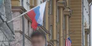 Американский посол в РФ Салливан отправится в США на этой неделе
