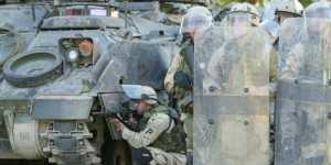 WSJ сообщила о намерении США переместить войска из Афганистана в Центральную Азию