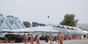 ВКС России помогли армии Сирии уничтожить 338 боевиков с конца апреля