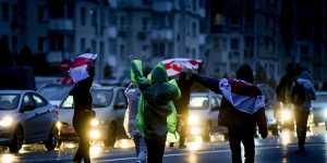 Лукашенко разрешил милиции стрелять по протестующим