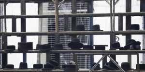 Число пострадавших при обрушении в израильской синагоге достигло 219