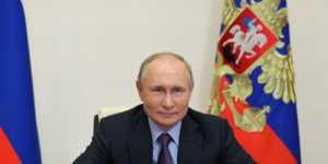 Путин считает, что Байден не будет принимать импульсивных решений