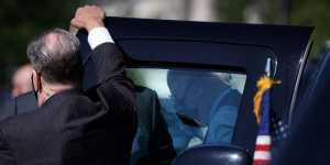 """Путин и Байден в Женеве обсудят """"проблемы-раздражители"""" в отношениях 2 стран"""
