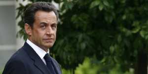 Парижский суд завершил слушания дела о предвыборной кампании Саркози