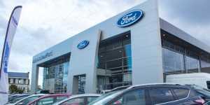 Ford отчитался о прибыли в $561 млн во II квартале