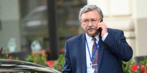 Постпред РФ в Вене сообщил о возобновлении переговоров по ядерной сделке в Иране