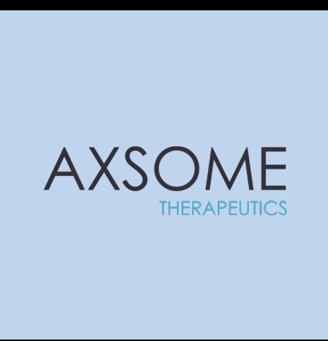 Axsome Therapeutics, Inc.